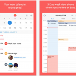 Sunrise Calendar gets an iOS 8-optimizing update