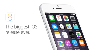 There's no going back: Apple is now preventing downgrades from iOS 8