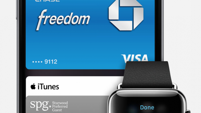 Apple's latest hire could help bring Apple Pay to Europe