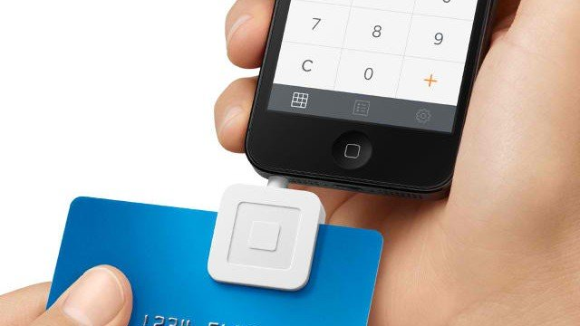 Apple reportedly considered acquiring Square before launching Apple Pay