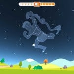 Star Walk Kids for iOS offers a great stargazing guide app for little astronomers