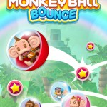 Ready, aim, bounce! Sega's Peggle-like Super Monkey Ball Bounce is out now on iOS