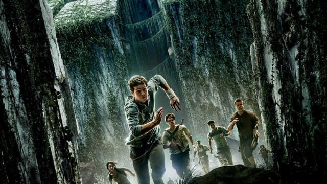 Official running game based on 'The Maze Runner' sci-fi movie arrives on iOS