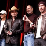 U2's next big gig to indeed take place at Apple's 'iPhone 6' event, says NYT