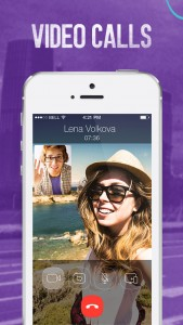 Viber finally gains support for video calling on iOS as it gets updated to version 5.0