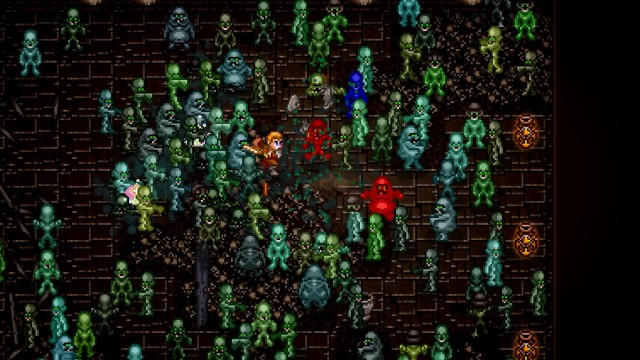 Rocketcat's Wayward Souls gains new endless mode, MFi controller support and more