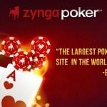The new and improved Zynga Poker - Texas Holdem is now on hand on iOS