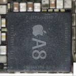 An iPhone 6 teardown confirms that the A8 chip is made by TSMC, not Samsung