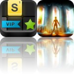 Today's apps gone free: ShopIt, Astra, Abducted and more