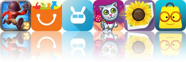 Today's apps gone free: Fieldrunners 2, Organizy, Phone Doctor and more