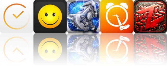Today's apps gone free: TeeVee 3, Noir Run, Zombie Highway and more