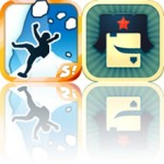 Today's apps gone free: Vert, Percentages Calculator, Action Climbing and more
