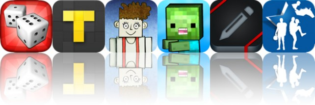 Today's apps gone free: Backgammon, TVShow Time, Albert and more