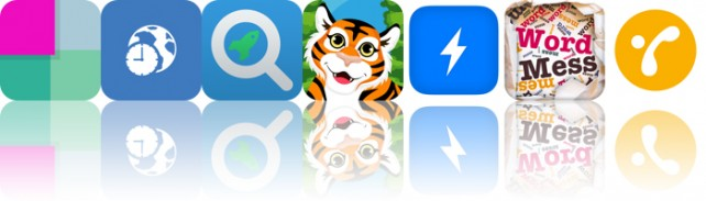 Today's apps gone free: Harmony, Date and Time Calculator, SpotOn and more