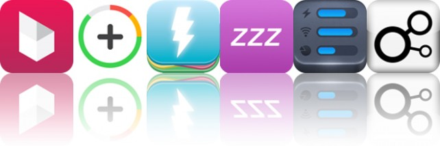 Today's apps gone free: Boximize, Full, Flash Study and more