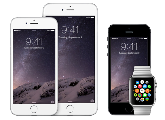 Some new details leak about the Apple Watch