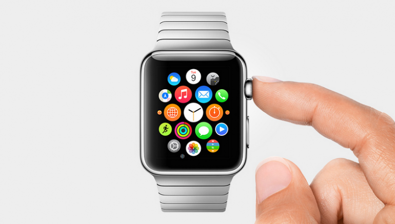 The Apple Watch may not even ship in time for Valentine's Day