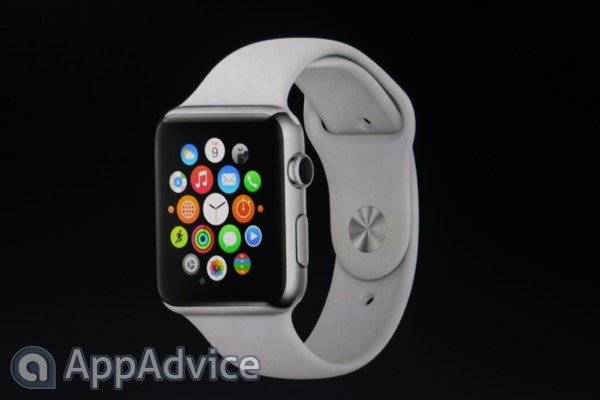 The long-awaited Apple Watch is finally here