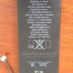 New photos once again point to 2,915 mAh battery for 5.5-inch 'iPhone 6'