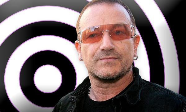 Bono and Steve Jobs began the discussion on a new digital music format