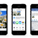Facebook updates Paper for iOS 8, promises improvements for its main app