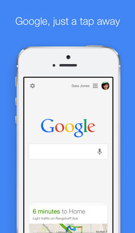 Google Search update rebrands the app as Google, adds Chromecast integration
