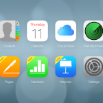 Apple adds new iCloud Drive and Settings Web apps to iCloud beta website