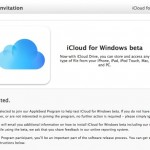 Apple now inviting AppleSeed members to beta test iCloud for Windows with iCloud Drive