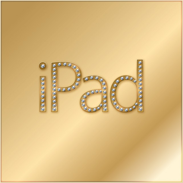 Apple is going for gold with next-generation iPad Air, says Bloomberg