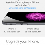 Apple to implement new Reservation Pass system at its stores for iPhone 6 launch