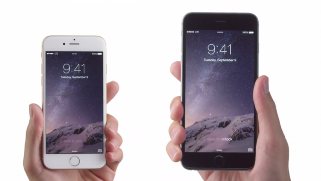 Apple launches new duo of iPhone 6 ads featuring Justin Timberlake and Jimmy Fallon