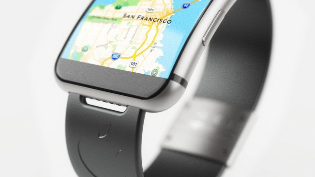 Apple's 'iWatch' to come in different sizes, multiple styles when it launches in 2015