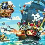 Rovio launches Metal-enhanced Clash of Clans competitor Plunder Pirates