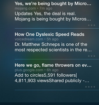 With an iOS 8 update, Instapaper goes freemium and adds a number of new features