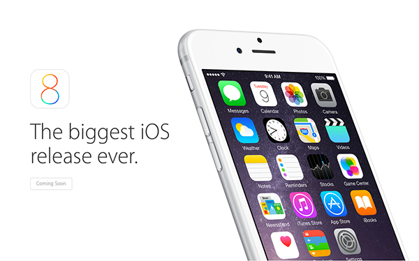 How to avoid having iOS 8 automatically downloaded on your device