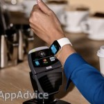Just like the iPhone 6, the Apple Watch will work with ApplePay