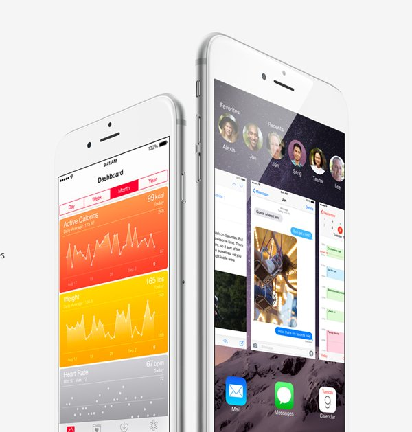 New site will tell you when an iPhone 6 or iPhone 6 Plus is in stock at your Apple Store