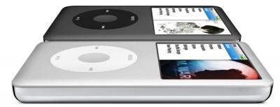 Apple quietly retires the venerable iPod Classic