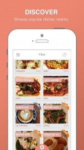 Finding your next favorite dish has never been easier, thanks to Foodmento.