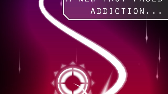 Doppler is a challenging and electrifying new twitch reflex game for iOS