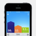 Jawbone's newest UP app talks to Apple's HealthKit SDK and doesn't require a wristband