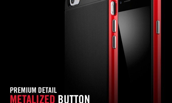 Spigen is promising a free fix to its Neo Hybrid Case for the iPhone 6 and iPhone 6 Plus