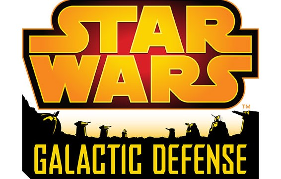 Pick the light or dark side in the upcoming tower defense game Star Wars: Galactic Defense