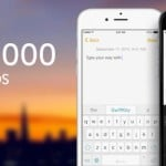 Third-party keyboards in iOS 8 are officially a hit as SwiftKey racks up 1 million downloads
