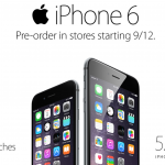 Target to accept iPhone 6 preorders on Sept. 12, offering trade-in deals on older models