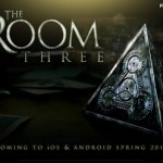 The Room Three will arrive on the App Store in spring 2015