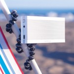 Soen Audio's Transit XS Bluetooth speaker can go pretty much anywhere