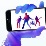 U2 is working with Apple on a new digital music format so you'll buy songs again