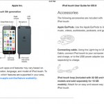 Apple unveils an official free iOS 8 user guide for the iPad and iPhone