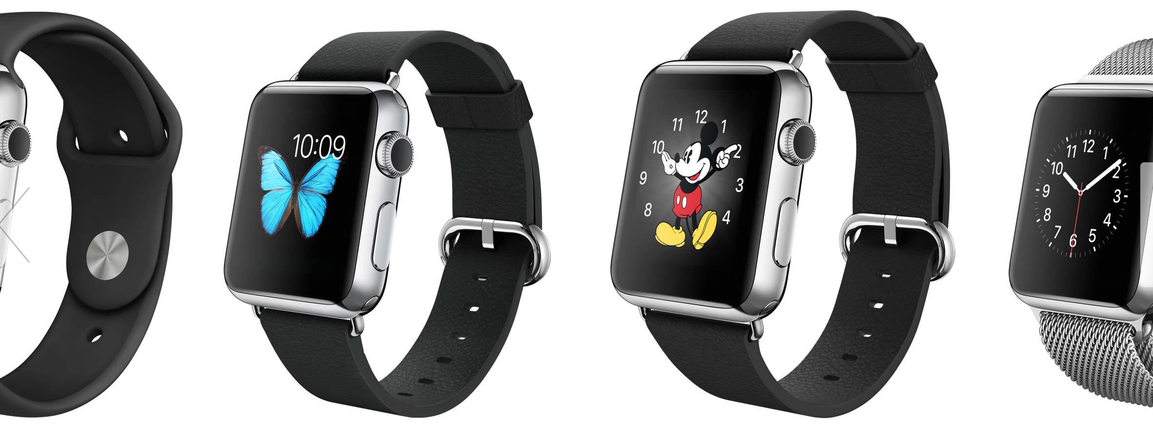 Lingering questions about the Apple Watch are important ones